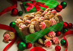 Christmas Cookie Exchange Tips