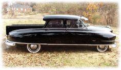'49 Nash Double Cab UTE