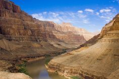 take the family to see the Grand Canyon