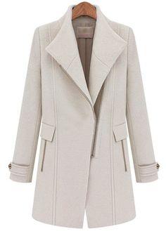 beautiful basic coat