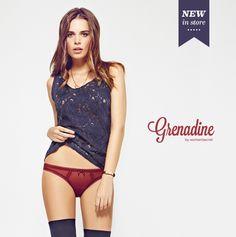 Women Secret Lingerie SpringSummer 2013 Collection