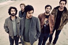 Young the Giant.