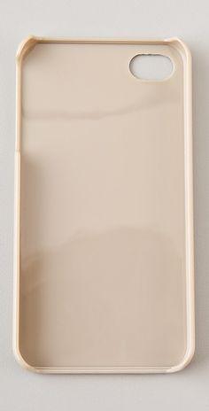 Marc by Marc Jacobs  Arrowhead iPhone Case