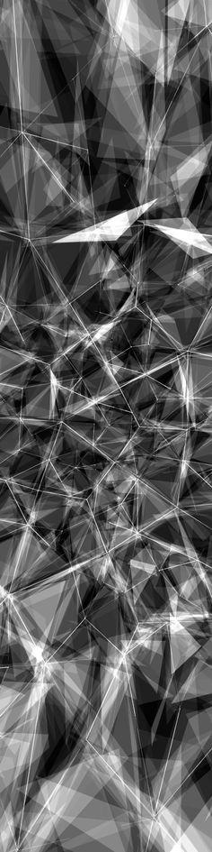 A snapshot from Rezanator's Visual Set for CCRMA's Modulation Show