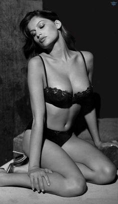 models, victoria secrets, hot chick, sexi, laetitia casta, beauti, photo ii, women, lingeri