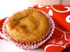 Gluten Free Dairy Free Orange Spice Muffins