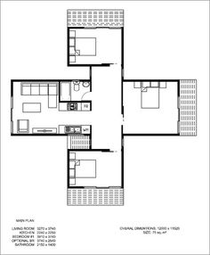 Luxury 1 Story House Plans also Prefab Floor Plans besides Prefab Cabin Kits moreover Modular Container Home as well 371. on most affordable prefab homes