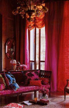 #Boho #Gypsy #Decor