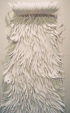 Beautiful paper cut art by Sharon Arnold #art