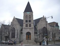 Church Building | church building