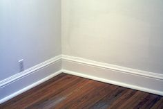 how to clean your baseboards (or get your kids to!)