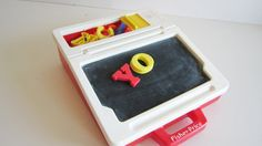 Classic (vintage) Fisher Price Toys
