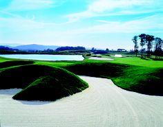 Nemacolin Woodlands Resort's Mystic Rock Golf Course.