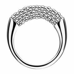 Effervescence Star Ring, Bridal Wedding Rings, Links of London Jewellery