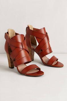 summer sandals, fashion, style, anthropologie, heel