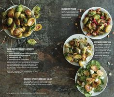ISSUU - Thanksgiving Guide by Whole Foods Market