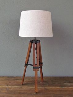 artist easel table lamp | Redinfred