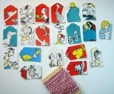 Dr. Seuss Tags