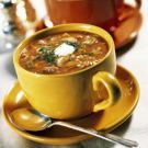 Try the Beef Barley Soup Recipe on williams-sonoma.com