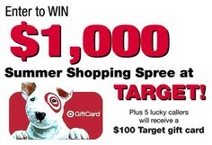 Enter The Bulletin's phone-in sweepstakes! - Dialing 10 digits could win you big prizes! Have a phone? Now through June 5th, enter for a chance to win a $1,000 shopping spree at Target in The Bulletin's phone-in sweepstakes! Click here for details: http://www.norwichbulletin.com/carousel/x1570561320/Enter-The-Bulletins-phone-in-sweepstakes #contests #connecticut #sweepstakes #giveaway #target #shoppingspree
