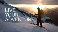 Are You Ready For An Adventure? | #LiveYourAdventure