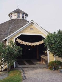 The Round Barn Farm - Wedding Venue in Vermont  Plum + Peach Vintage Vermont Wedding