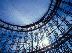 Gemini - Cedar Point