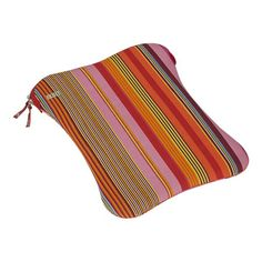 ipad sleev, cherri, office accessories, gift, stripe laptop