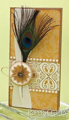 Windy Robinson - Paper Crafts magazine