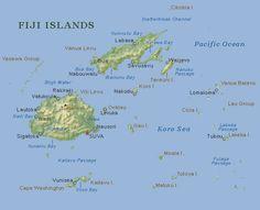 fiji | fiji adalarında gezinti arkadaşlar size fiji tanıtmak istiyorum