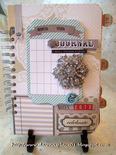 Memory Journal - Scrapbook.com