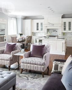 this space has everything: great mix of colors, textures, patterns, materials