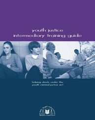 Youth Justice Interm