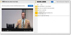 VideoNot.es, una excelente opción para crear notas sincronizadas en videos educativos
