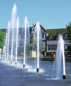 Swansea Castle Square