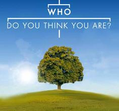 Who Do You Think You Are premiers July 23 on TLC!