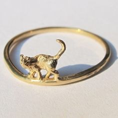 I need this immediately. Cat on a hot tin roof/ring!