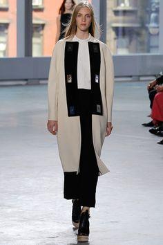 Proenza Schouler Spring 2014 Ready-to-Wear
