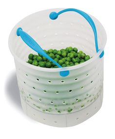 Modern Silicon Drain Bag With Handle
