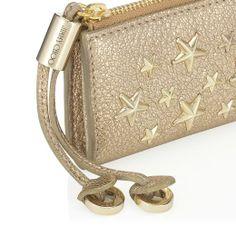 The Jimmy Choo ROMA purse