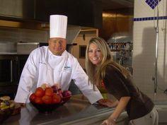 Mr. Hero's own Chef Jim and Nicole!