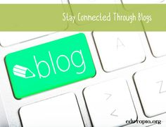 Read these great tips for implementing blogging in the 21st century classroom.