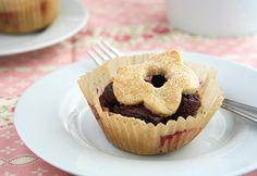 Mini, Sweet Cherry Cardamom Pie