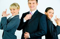 Article: You Need These 3 People in Your Network
