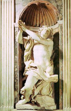 Daniel by Gian Lorenzo Bernini
