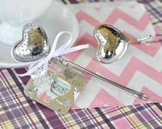 Heart Tea Infuser Fa