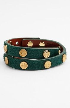 Perfect for wrist layering! Tory Burch Bracelet