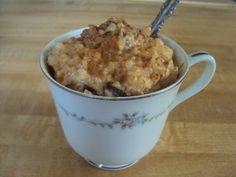 Creamy Crockpot Rice Pudding