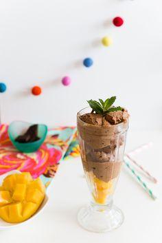 Sugar free/dairy free ice cream recipe