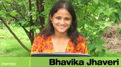 Keep up your spirit high while reading this interview speckled with positivism. As we have Bhavika Jhaveri  who believed in what Nehruji said and is making a living out of it. She believes 'Blogging has transformed her life into a more meaningful existence'.